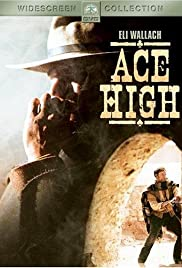 Ace High Poster