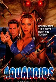 Aquanoids (2003) Poster - Movie Forum, Cast, Reviews