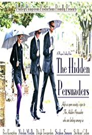 The Hidden Persuaders Poster