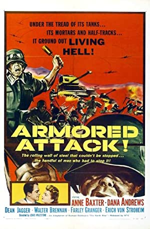 Permalink to Movie The North Star (1943)