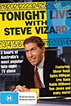 Image of Tonight Live with Steve Vizard