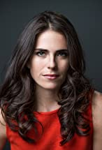 Karla Souza's primary photo