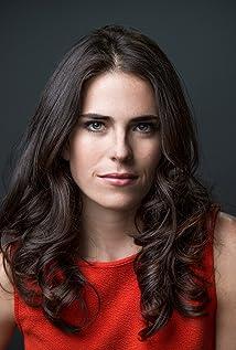 Karla Souza Picture