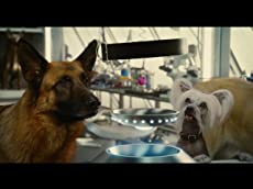Cats & Dogs: The Revenge of Kitty Galore -- Trailer #2