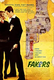 Fakers (2004) Poster - Movie Forum, Cast, Reviews
