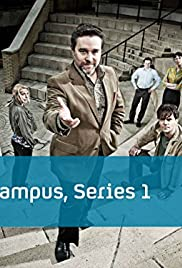 Campus Poster - TV Show Forum, Cast, Reviews