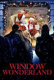 Window Wonderland Poster