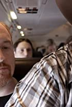 Image of Louie: Travel Day/South