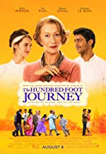 The Hundred-Foot Journey(2014)