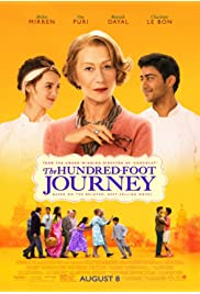 Nonton Film The Hundred-Foot Journey (2014)
