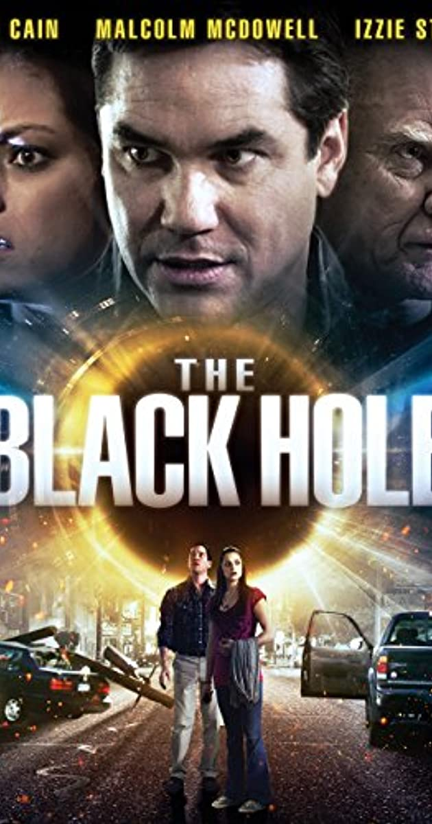 The Black Hole (2016) - IMDb