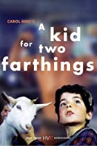 Image of A Kid for Two Farthings