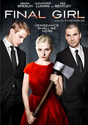 Final Girl (2015) Download on Vidmate
