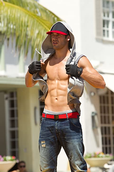 Ryan Guzman in Step Up Revolution (2012)