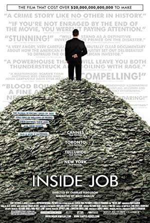 Picture of Inside Job