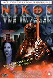 Nikos the Impaler(2003) Poster - Movie Forum, Cast, Reviews