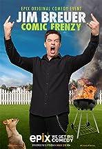 Jim Breuer: Comic Frenzy