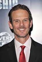 Peter Berg's primary photo