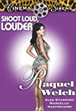 Shoot Loud, Louder... I Don't Understand