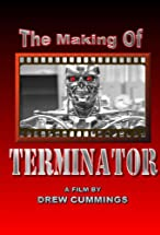 Primary image for The Making of 'Terminator'