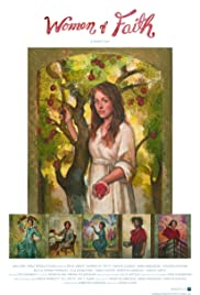 Women of Faith Poster