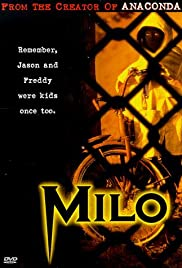 Milo (1998) Poster - Movie Forum, Cast, Reviews
