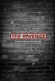 The Ravenite: A Very Antisocial Social Club Poster