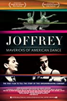 Image of Joffrey: Mavericks of American Dance