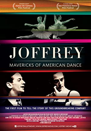 Joffrey: Mavericks of American Dance (2012)