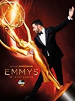 The 68th Primetime Emmy Awards(2016)