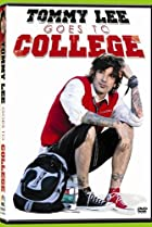 Image of Tommy Lee Goes to College