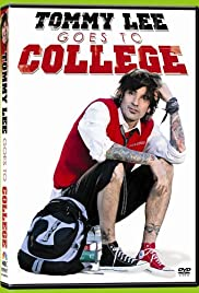 Tommy Lee Goes to College Poster - TV Show Forum, Cast, Reviews