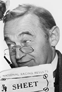 Barry Fitzgerald Picture