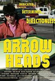 Arrow Heads Poster