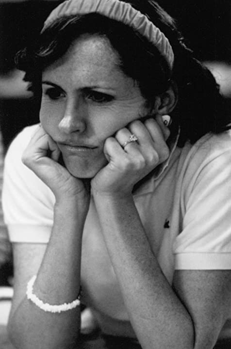 Molly Shannon in Wet Hot American Summer (2001)