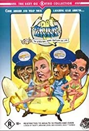 Pacific Banana (1981) Poster - Movie Forum, Cast, Reviews