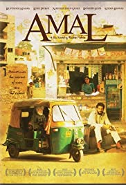 Amal Poster