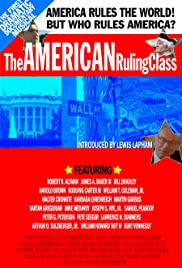 The American Ruling Class (2005) Poster - Movie Forum, Cast, Reviews
