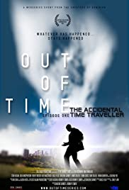 The Accidental Time Traveller Poster