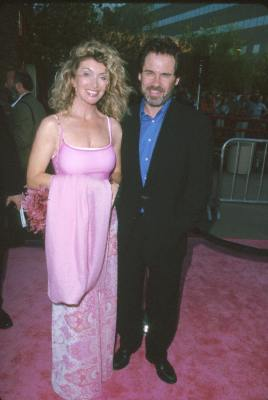 Dennis Miller at an event for Austin Powers: The Spy Who Shagged Me (1999)