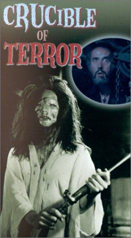 Crucible of Terror (1971)