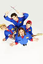 Image of Imagination Movers