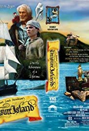 Treasure Island(1999) Poster - Movie Forum, Cast, Reviews