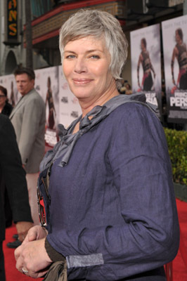 Kelly McGillis at an event for Prince of Persia: The Sands of Time (2010)