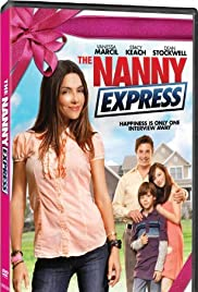 The Nanny Express (2008) Poster - Movie Forum, Cast, Reviews