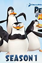 Image of The Penguins of Madagascar: Dr. Blowhole's Revenge
