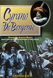 Cyrano de Bergerac(1923) Poster - Movie Forum, Cast, Reviews