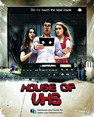 House Of VHS (2016)