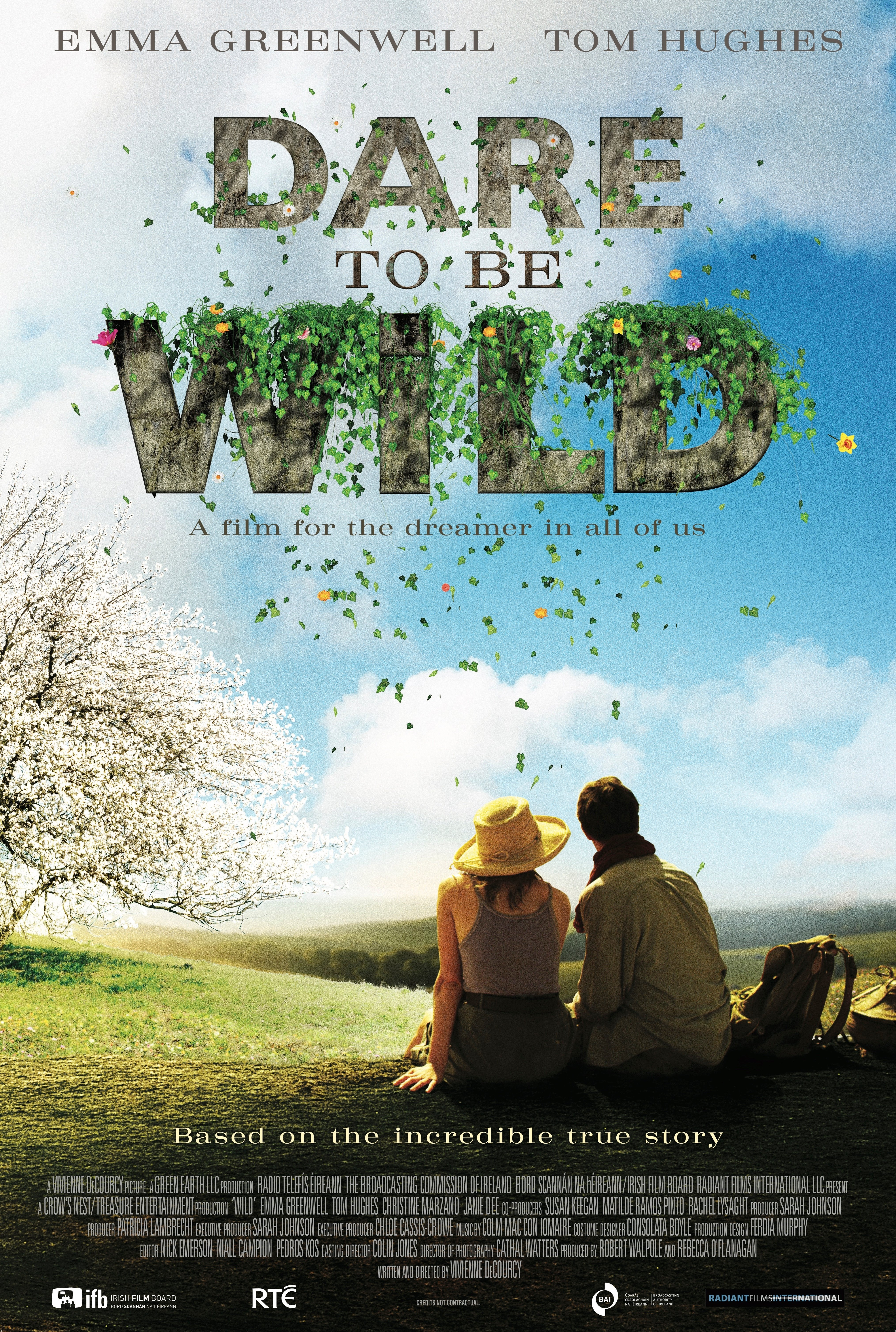 image Dare to Be Wild Watch Full Movie Free Online