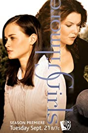Gilmore Girls - Season 1 poster